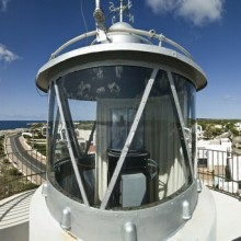 Autoridad Portuaria de Baleares: Imagen Proyecto Camino de los Faros de Baleares 5