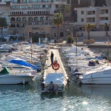 Autoridad Portuaria de Baleares: Proyecto APP para aumentar la capacidad de las instalaciones náuticas.
