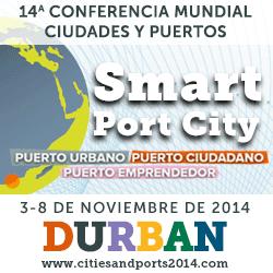 Smart Port City